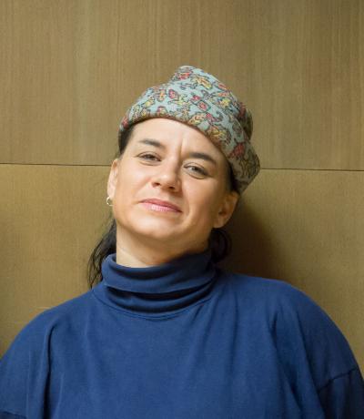 Érsek- Csanádi Gyöngyi